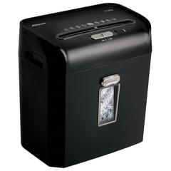 Уничтожитель (шредер) REXEL PROMAX RPX612 (США), для 1-3 человек, 4 уровень секретности, 4×40 мм, 6 листов, 12 л