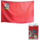 Флаг Московской области, 90×135 см, упаковка с европодвесом