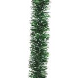 Гирлянда «Изумруд», 1 штука, диаметр 100 мм, длина 2 м, зеленая голография