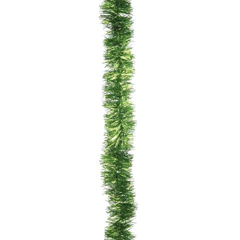 "Гирлянда ""Норка 1"", 1 штука, диаметр 50 мм, длина 2 м, зеленая"