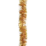 Гирлянда «Норка 1», 1 штука, диаметр 50 мм, длина 2 м, золото