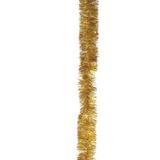 Гирлянда «Норка 1», 1 штука, диаметр 50 мм, длина 2 м, перламутровая, золото