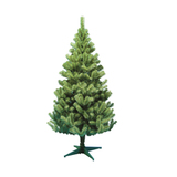 Ель искусственная «Вирджиния», 120 см, ПВХ, зеленая
