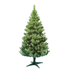 Ель искусственная «Вирджиния», 150 см, зеленая