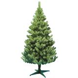 Ель искусственная «Вирджиния», 210 см, ПВХ, зеленая