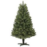 Ель искусственная «Экстра», 180 см, 100% РЕ, зеленая