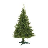 Ель искусственная «Таежная», 120 см, зеленая