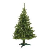 Ель искусственная «Таежная», 180 см, зеленая