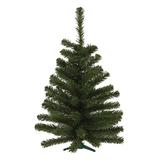 Ель искусственная «Декоративная», 100 см, зеленая