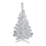 Ель настольная искусственная «Метелица», 30 см, белая