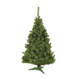 Ель искусственная «Скандинавская», 120 см, зеленая