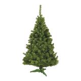Ель искусственная «Скандинавская», 150 см, зеленая