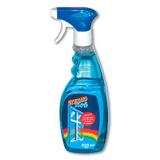 Средство для мытья стекол СТЕКЛОМОЙ, 500 мл, с распылителем
