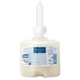 Картридж с жидким мылом одноразовый TORK (Система S2) Premium, 0,475 л, диспенсер 600232, 421502