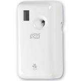 Диспенсер для аэрозольного освежителя воздуха TORK (А1), белый, электронный, картриджи 600298, -299, 562000