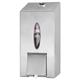 Диспенсер для жидкого мыла-пены TORK (S34), нержавеющая сталь, 0,8 л, картридж 600460, 2940180, 470205