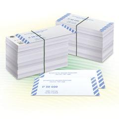 Накладки для упаковки корешков банкнот, комплект 2000 шт., номинал 50 руб.