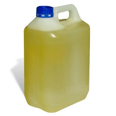 Средство для мытья пола 5 л, БЛЕСК «Цитрус»