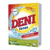 Стиральный порошок-автомат 400 г, DENI (Дени), «Стойкий цвет» (HENKEL)