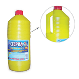 Средство для прочистки канализационных труб ТРУБОЧИСТ (тип КРОТ), 1000 мл