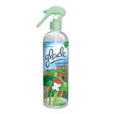 Освежитель воздуха эко-спрей GLADE (Глейд), без пропеллентов, 405 мл, «Свежесть утра»