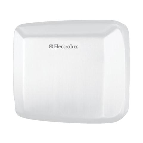 Сушилка для рук ELECTROLUX EHDA/W-2500, 2500 Вт, скорость потока 30 м/с, металл, антивандальная, белая