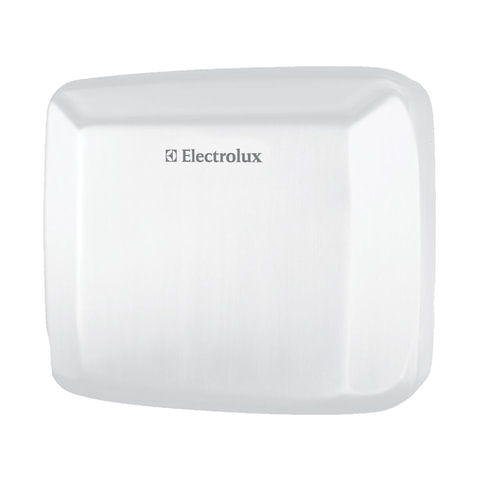 Сушилка для рук ELECTROLUX EHDA/<wbr/>W — 2500 antivandal, 2500 Вт, металл