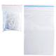 Пакеты с замком «зиплок» (гриппер), комплект 100 шт., 100×150 мм, 32 мкм