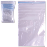 Пакеты с замком «зиплок» (гриппер), комплект 100 шт., 150×200 мм, 35 мкм