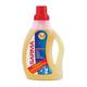 Средство для мытья пола SARMA (Сарма), 750 мл, «Лимон», антибактериальное, концентрат