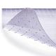 Коврик защитный для ковровых напольных покрытий, износостойкий, FLOORTEX, с выступом, 90×120 см, толщина 2,2 мм