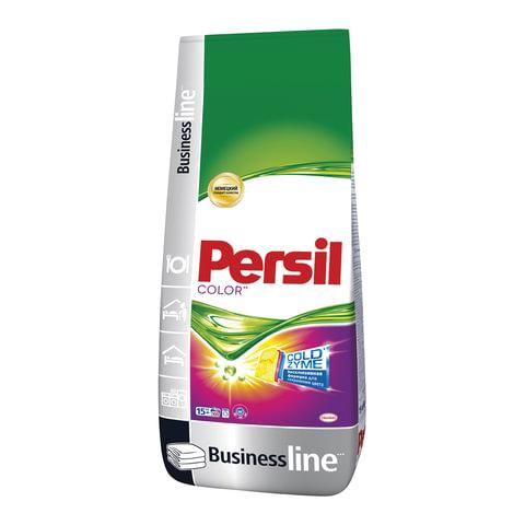 Стиральный порошок-автомат 15 кг, PERSIL (Персил) Color