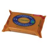 Мыло хозяйственное 72%, 150 г, ЭФКО, в упаковке