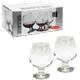 Набор фужеров для коньяка PASABAHCE «Bistro», 6 шт., 400 мл, стекло