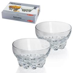 Набор салатников/<wbr/>креманок «Sylvana», 6 шт., 300 мл, стекло, PASABAHCE