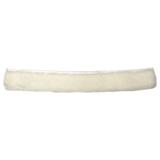 Насадка-шубка для стекломойки ЛАЙМА «Проф», акрил/<wbr/>дакрон, 45 см (держатель 601517, ручка 601514, 601515)