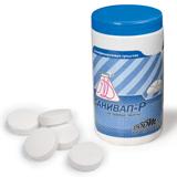 Средство дезинфицирующее САНИВАП-Р, 1 кг, таблетки 300 штук