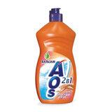 Средство для мытья посуды 500 мл, AOS «Бальзам»