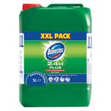 Чистящее средство DOMESTOS «Fresh Professional», 5 л, с отбеливающим и дезинфицирующим эффектом