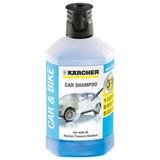 Средство чистящее KARCHER, для минимоек, для типичных загрязнений, повышенное пенообразовование, 1 л, 6.295-744.0