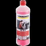 Средство чистящее KARCHER (КЕРХЕР) CA10C, для очистки санитарных помещений, 1 л, 6.295-690.0/<wbr/>677.0