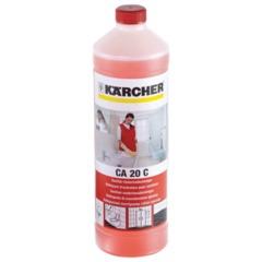 Средство для уборки санитарных помещений 1 л, KARCHER (КЕРХЕР) CA20C, концентрат, 6.295-679.0