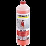 Средство чистящее KARCHER (КЕРХЕР) CA20C, для ежедневной очистки санитарных помещений, 1 л, 6.295-694.0
