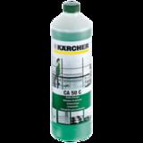 Средство чистящее KARCHER (КЕРХЕР) CA50C, для ручной очистки твердых и мягких полов, 1 л, 6.295-702/<wbr/>683.0