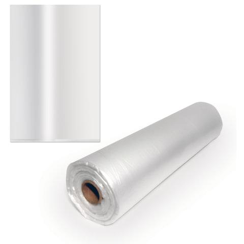 Пакеты фасовочные 500 шт., 24x37, ПНД, 7 мкм, рулон на втулке