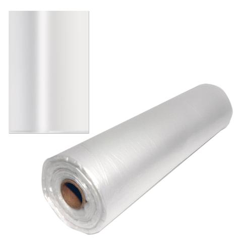 Пакеты фасовочные, комплект 500 шт., ПНД, 25×40, 7 мкм, рулон на втулке