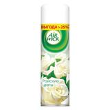 Освежитель воздуха аэрозольный AIRWICK (Эйрвик), 500 мл, «Райские цветы»