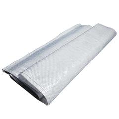 Мешки полипропиленовые до 50 кг, комплект 100 шт., 105×55 см, вес 72 г, широкого спектра применения, белые