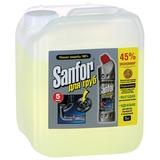 Средство для прочистки канализационных труб SANFOR (Санфор), 5 кг