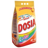 Стиральный порошок для всех типов стирки 8,4 кг, DOSIA (Дося) Color